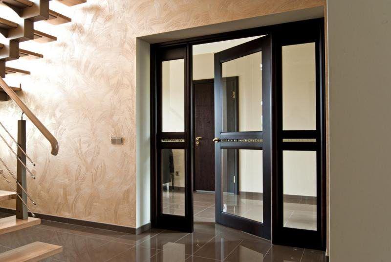 нестандартные двери металлические 1500