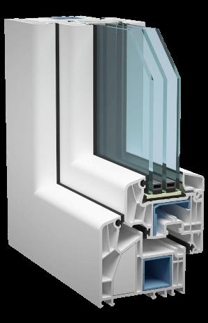 prekybos langų sistemos)