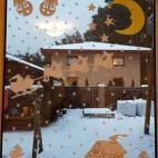 Abadelės darželis nuotrauka