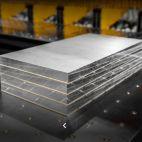aliuminio metalų lydiniai