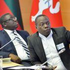 Įmonės Afrikos tyrimai ir konsultacijos nuotraukos