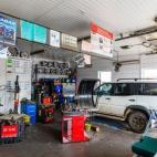 automobilių remonto aljuva