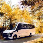 Įmonės ALTAS komercinis transportas nuotraukos