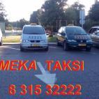 Taksi paslaugos Alytuje, VISĄ PARĄ
