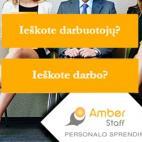 Amber team nuotrauka