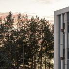 Architektūros Linija, Lietuvos ir Suomijos nuotrauka