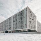 Architektūros Linija, Lietuvos ir Suomijos
