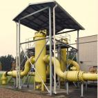 projektavimas dujų statinio
