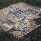 Projektavimas magistralinių dujotiekių