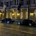 Arnoldo transportas ir taksi