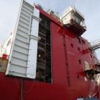 Aukra Maritime nuotrauka