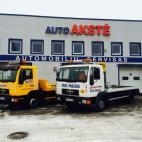 AKSTĖ-servisas nuotrauka