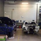photo de l entreprise Automobilių dažymo sistemos