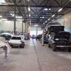 Foto Automobilių dažymo sistemos (300029204)