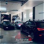Automobilių elektrikai foto