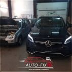 Zdjęcia firmy Automobilių elektrikai