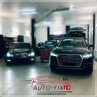 Automobilių elektrikai