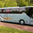 Autobusų nuomos centras nuotrauka