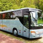 Foto Autobusų nuomos centras (155969334)