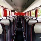 transporto nuomos autobusų
