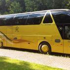 Autobusų nuomos centras, UAB company photos