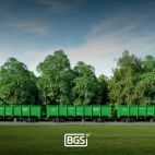Foto Baltic Ground Services, UAB (300136658)