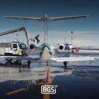 Įmonės Baltic Ground Services, UAB nuotraukos