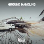 Baltic Ground Services nuotrauka