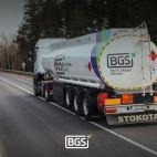Baltic Ground Services