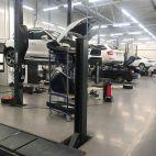 Įmonės Baltijos automobilių diagnostikos sistemos nuotraukos
