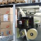 Baltijos pakavimo sistemos, UAB company photos