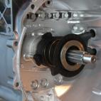 Renovuoti varikliai sunkiąjam