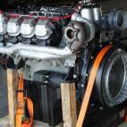 Baltijos varikliai, UAB nuotrauka
