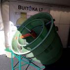 Įmonės Buiteka LT, UAB nuotraukos