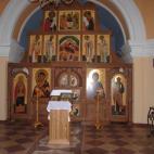 Foto Bukiškio stačiatikių Kristaus Gimimo parapija (301004570)