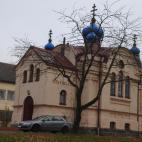 Įmonės Bukiškio stačiatikių Kristaus Gimimo parapija nuotraukos