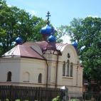 Kristaus Gimimo cerkvėje priimami