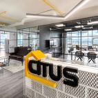 CITUS Commercial nuotrauka