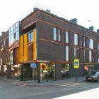 Įmonės CITUS CONSTRUCTION nuotraukos