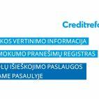 Creditreform Lietuva
