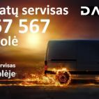 D.Radzevičiaus DAIRATA