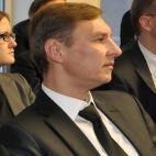 Advokato padėjėjas Ramūnas Rudzenskas