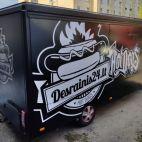 Įmonės Dešrainis24.lt, MB nuotraukos