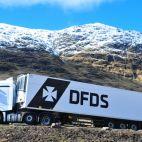 Įmonės DFDS A/S Lietuvos filialas nuotraukos