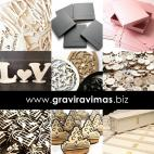 We specialize in laser cutting and