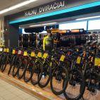 Dviračių arena
