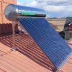 saulės energijos yra
