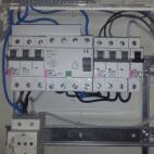 Elektrošuolis nuotrauka