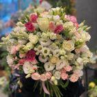 """Gėlių salonas """"Florika"""""""