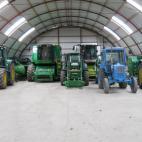 Foto Future hangars, UAB (302648319)